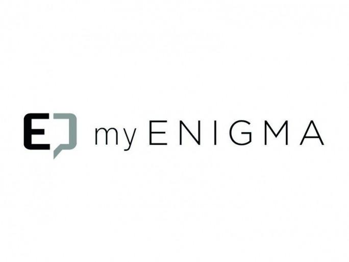 Logo myEnigma