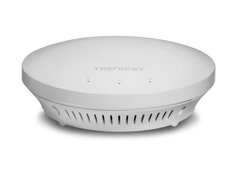 trendnet bringt wlan access point im rauchmelder design. Black Bedroom Furniture Sets. Home Design Ideas