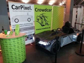 Crowdcar