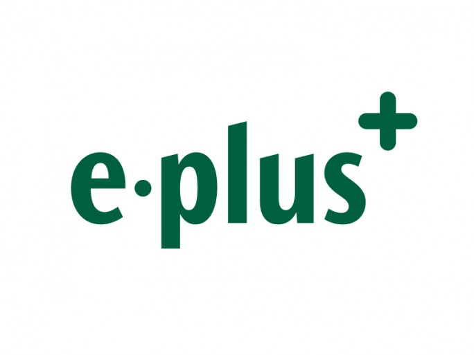 e-plus-logo (Grafik: E-Plus)
