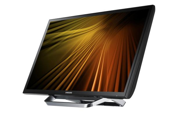 Samsung SC770 Ergonomie