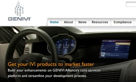 GENIVI Linux Carsystem