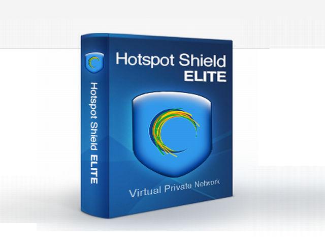 Hotspotshield- Elite