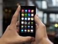Jolla-Smartphone mit Sailfish OS (Bild: Jolla)