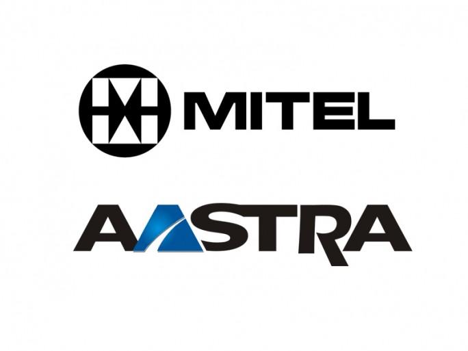 mitel-networks-aastra-logos