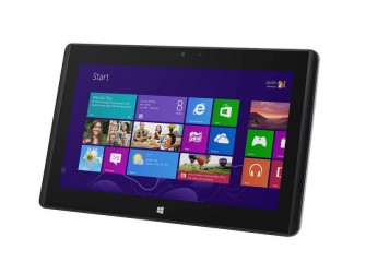 MSI W20-A421 Windows 8 Tablet