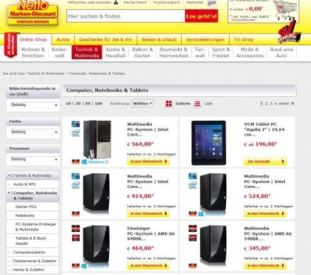 netto-online-shop