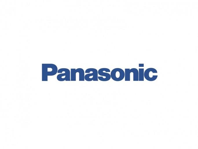 panasonic-logo (Bild: Panasonic)
