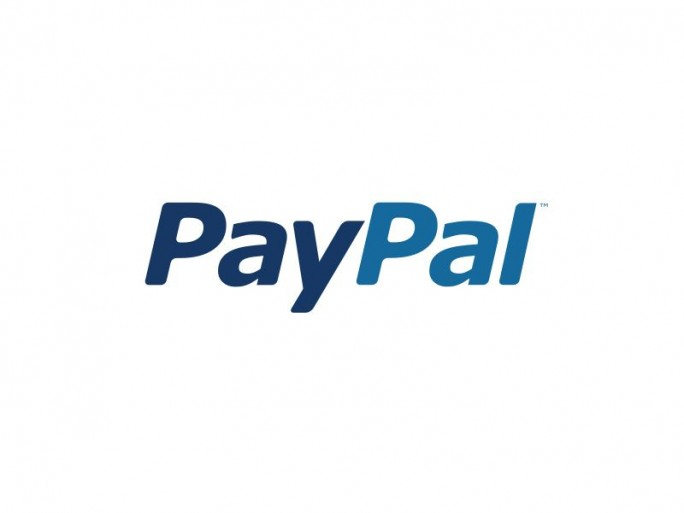 Paypal Logo (Bild: Paypal)
