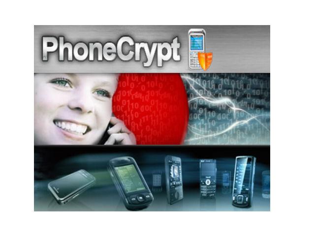 PhoneCrypt
