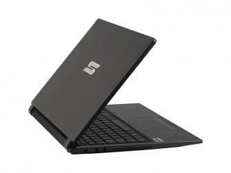 Das Ultrabook Schenker S403 lässt sich den eigenen Bedürfnissen anpassen. (Bild: Schenker)