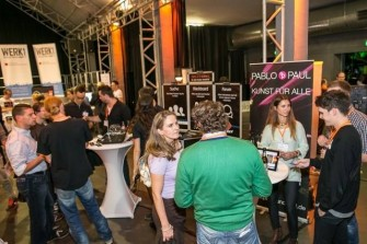 Münchner Start-up-Night