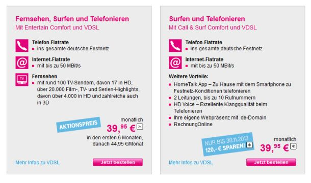 telekom bietet in ersten ortsnetzen dsl vectoring an. Black Bedroom Furniture Sets. Home Design Ideas