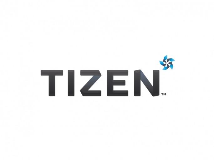 tizen logo (Logo: Samsung)