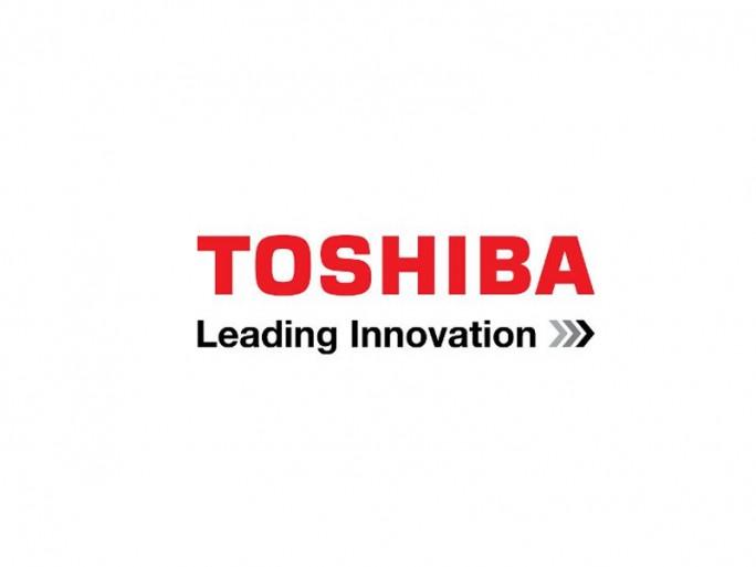 Toshiba Logo (Bild: Toshiba)