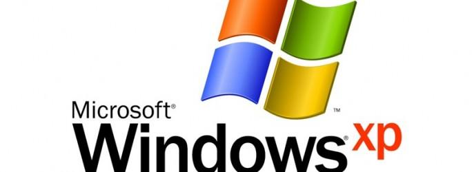Windows XP (Grafik: Microsoft)