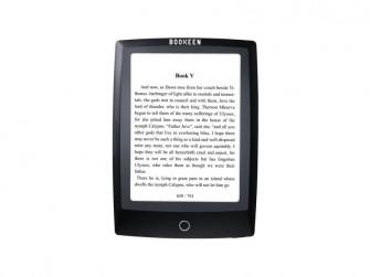 E-Book-Reader Cybook Odyssey FrontLight (Bild: Bookeen)