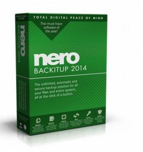 NeroBackItUp2014