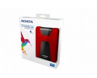 Adata Dash Drive Durable HDd650