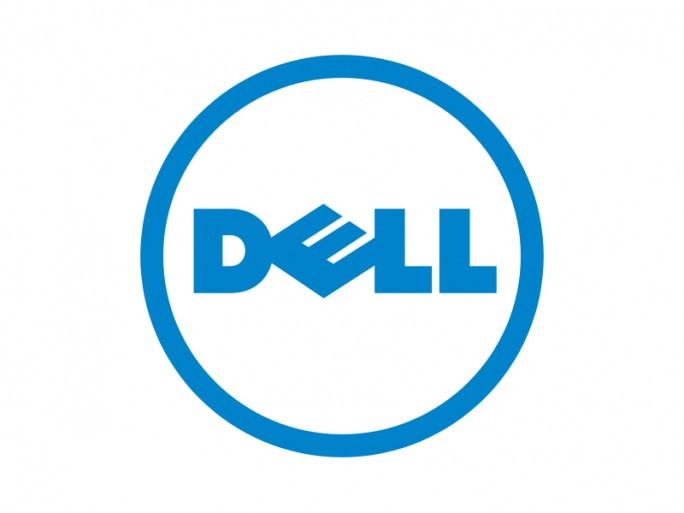 Dell Logo (Bild: Dell)