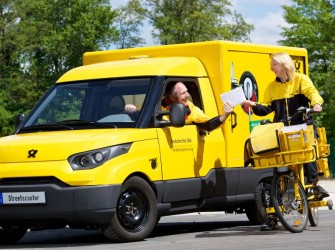 DHL-Kundendaten durch technischen Fehler online einsehbar (Bild: DHL)