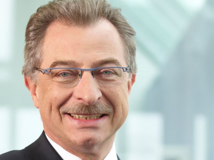 Dieter Kempf Bitkom