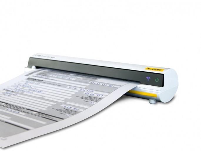 e-post-scanner
