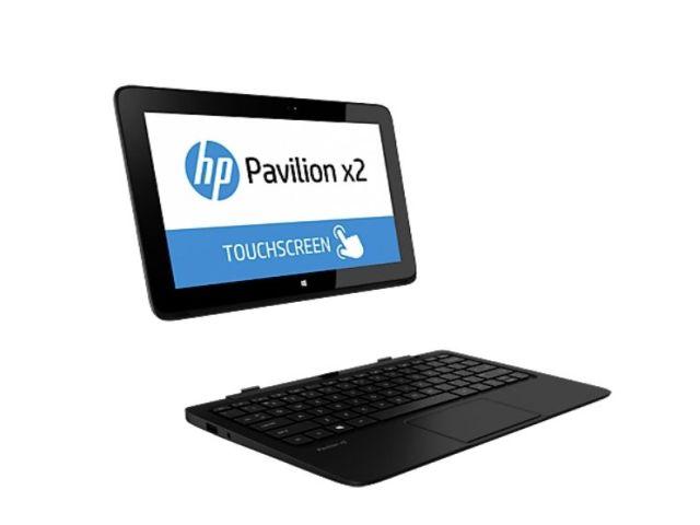 HP Pavilion x211t