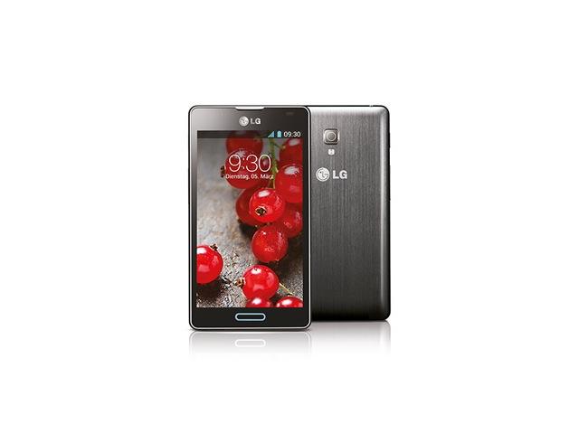 LG Optimus L7 II (Bild: LG)
