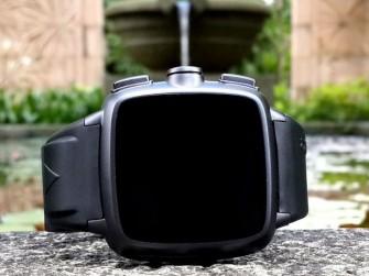 Smartwatch TrueSmart von Omate (Bild: Omate)