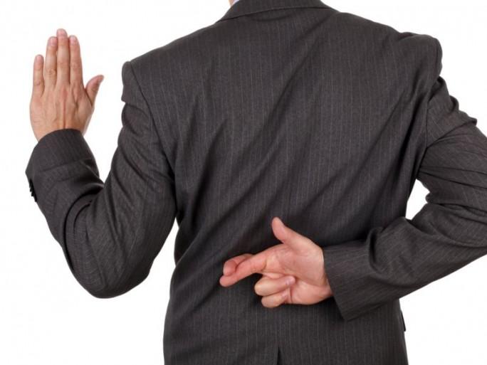 em IT-Experten Andreas R. aus Ingolstadt wird die Abgabe falscher eidesstattlicher Versicherungen im Zusammenhang mit der Redtube-Abmahnwelle vorgeworfen (Bild: Shutterstock / Brian A Jackson)