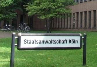 Staatsanwaltschaft Köln