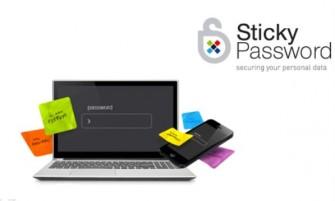 Sticky Password 7