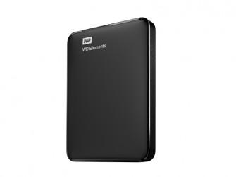 Western Digital Elements 3.0: externe Festplatte (Bild: Western Digital)