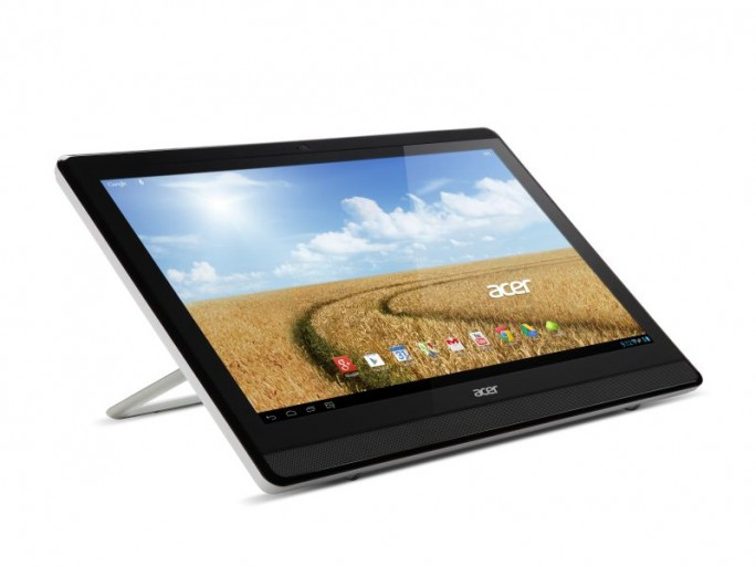 Android-All-in-One Acer DA223HQL