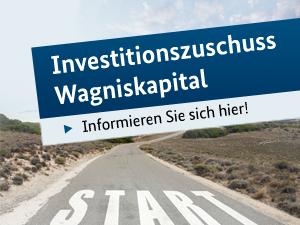 Website des Business Angels Netzwerk Deutschland e.V.