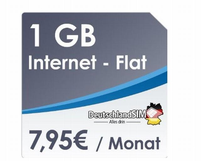 Amazon-DeutschlandSIM-Angebot