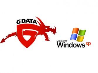 G Data drängt Nutzer zum Abschied von Windows XP