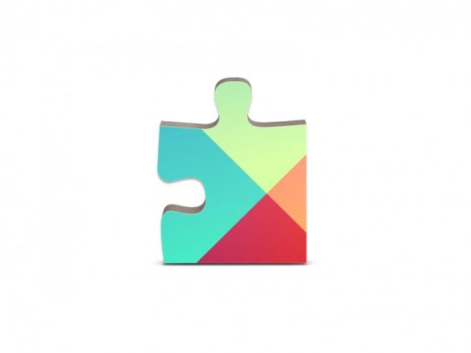 Google Play Logo (Bild: Google)