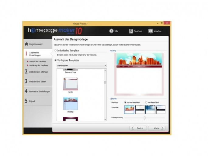 Homepagemaker10