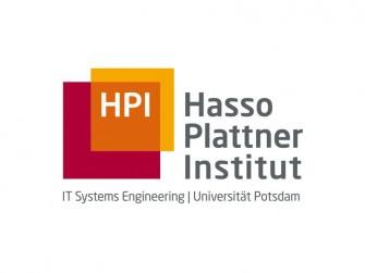 Hasso-Plattner-Institut Logo