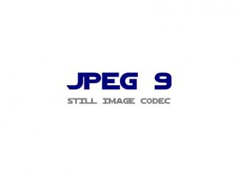 JPEG 9.1 liegt vor