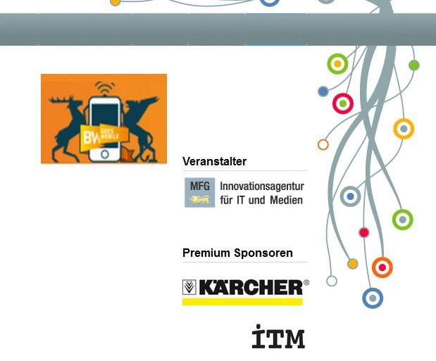 Preis. Baden-Wuerttemberg goes Mobile