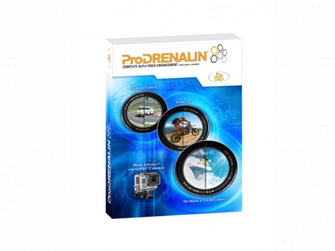 Prodrenalin-Packshot