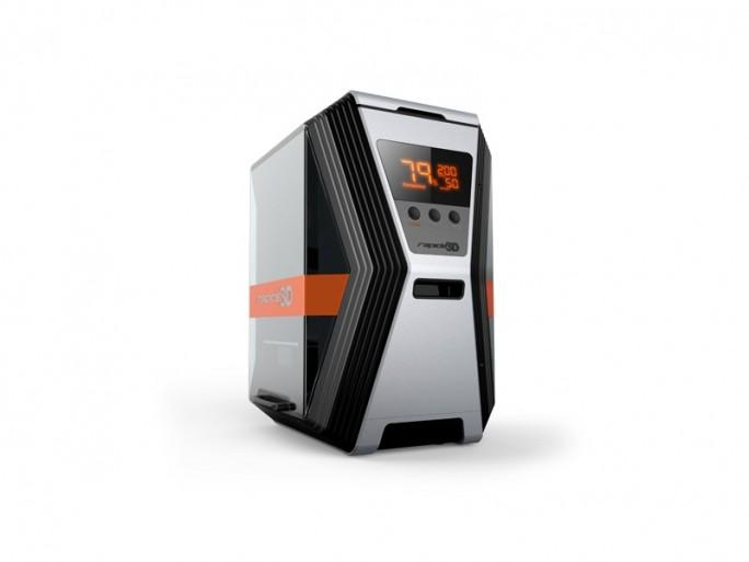 Kostengünstiger 3D-Drucker Rapide One. (Bild: Rapide 3D)