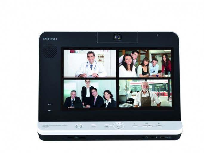 Ricoh-P1000-All-in-1-UC