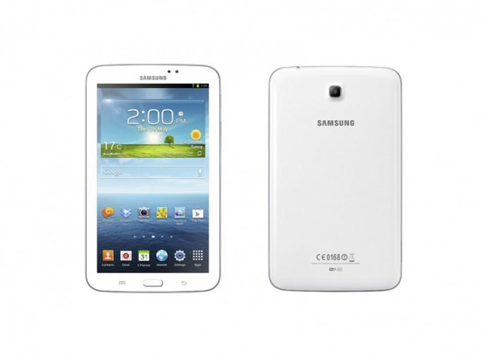 Galaxy Tab 3 Lite