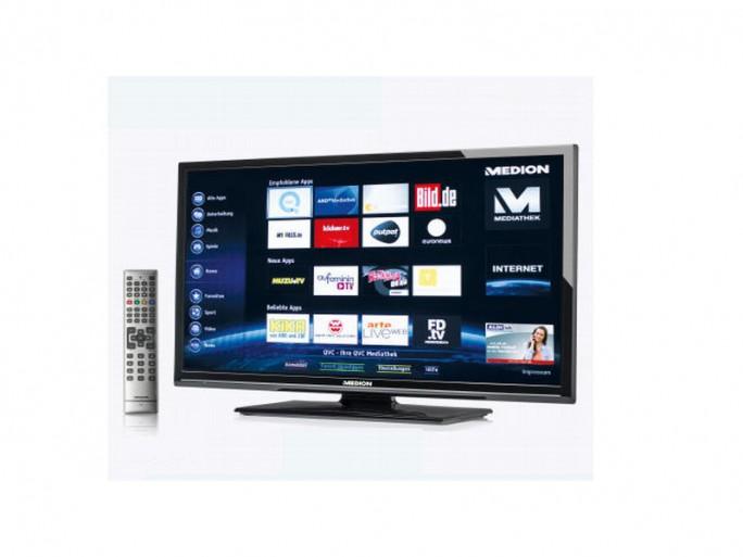 Smart-TV bei Aldi
