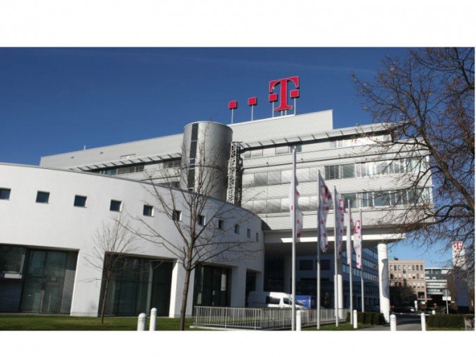 Telekom-Zentrale Bonn (Bild: Deutsche Telekom)