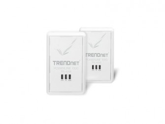 Trendnet TPL-420E2K Powerline-Kit